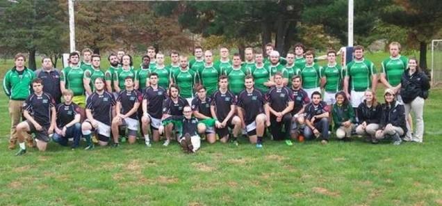 Fall 2015 MAC South Division Winners